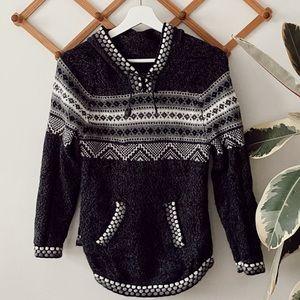 Handmade Alpaca wool sweater